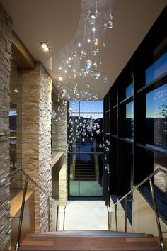 Interior design of the award-winning Sparkling Hill Resort in Vernon BC by Vancouver-based interior design firm SSDG Interiors Inc. Interior Architecture, Interior Design, Lobbies, Hotel Lobby, Beautiful Lights, Cool Places To Visit, Sweet Home, Sparkle
