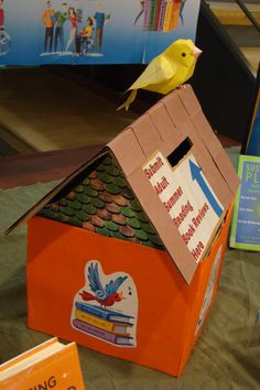 Adult Summer Reading Book Review Box 2017