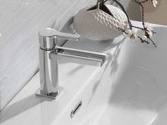 PORCELANOSA Group is committed to the highest quality standards in its bathroom taps