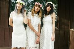 The New Modcloth Wedding Collection is Here…What Do You Think?