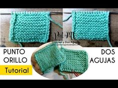 Patrones de crochet y dos agujas Crochet Cardigan, Knit Crochet, Crochet Hats, Knitting Stitches, Baby Knitting, Knit Baby Booties, Youtube, Cardigans, United Nations