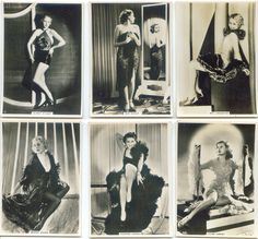 vintage hollywood - Google Search