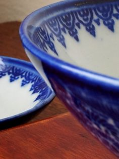 Antique Japanese Meiji Bowl
