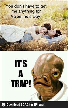 star wars meme it's a trap - Google Search