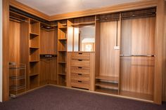 Corner Wardrobes - Nottingham, Derby, Leicester - Dressing R Dream Closet Design, Room Design, Bedroom Cupboard Designs, Bedroom Wardrobe, Corner Wardrobe, Bedroom Design, Home Office Design, Wardrobe Room, Bedroom Bed Design