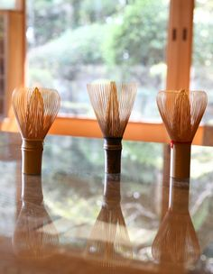 Japanese bamboo whisk for tea ceremony, Chasen 茶筅 Japanese Beauty, Japanese Geisha, Japanese Kimono, Uji Matcha, Japanese Tea House, Japanese Bamboo, Takayama, Japanese Tea Ceremony, Fun Cup
