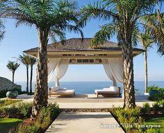 Semara  Villa Tamarama - Bukit - Ungasan - 5 Bedrooms, Surrounding : Cliff-top  http://www.beyondvillas.com/villa-for-wedding/396/semara-villa-tamarama