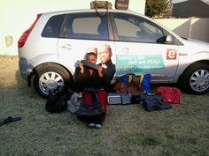 Boitumelo's bag obsession just got real! #RealityCheck_SA #etvSA #BrandyourcarSA