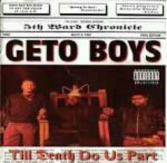 6 Feet Deep by Geto Boys From the album Till Death Do Us Part © 1993 Rap-A-Lot Records Up Music, Kinds Of Music, Southern Hip Hop, Chopped And Screwed, Kickin It Old School, Rap Albums, Hip Hop Rap, Till Death, Lp Vinyl