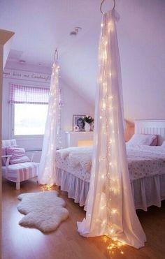 Bedroom dream cute love