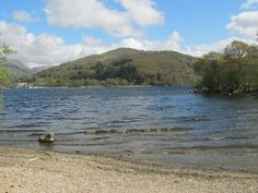 Low Wray Campsite (National Trust) Near Ambleside, Cumbrian [2 hours up the M6 from Sandbach, Cheshire]