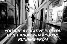 Old Yellow Bricks // Arctic Monkeys