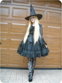 b346aeb9e9a 55 Best witch costumes images