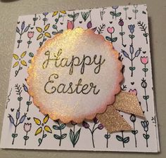 Crafty Happy : February SOTM Blog Hop ~ Easter Bunny #CTMHSugarRush #ctmheasterbunny