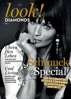 Magazine photos featuring Helena Christensen on the cover. Helena Christensen magazine cover photos, back issues and newstand editions. List Of Magazines, Remember The Name, Away From Her, Helena Christensen, Cover Photos, Elegant, Magazine Covers, Austria, November