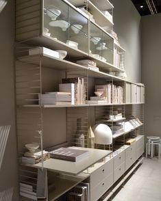 Closet, Furniture, Design, Home Decor, Armoire, Decoration Home, Room Decor, Closets