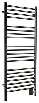 Amba Jeeves Wall Mount Electric D Straight Towel Warmer on shopstyle.com