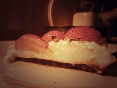 Cheesecake / New version