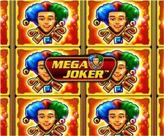 Bild Mega Joker Automat