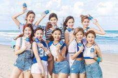 They all look so young and pure! . {#kpop #twice #sana #mina #momo #dahyun #chaeyoung #tzuyu #jihyo #nayeon #jungyeon #jyp #jypentertainment}