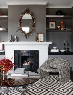 Luxdeco Style Guide Living Area David Hicks Room Themes Elegant Homes