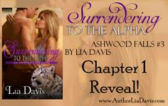 Surrendering to the Alpha (SttA) Chapter 1 Reveal