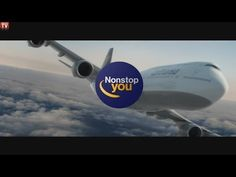 Lufthansa, Is not there a better way to fly?