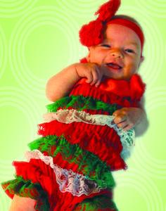 Adorable Fashions from Lil' Divas & Dudes #tutus #kids #customt's