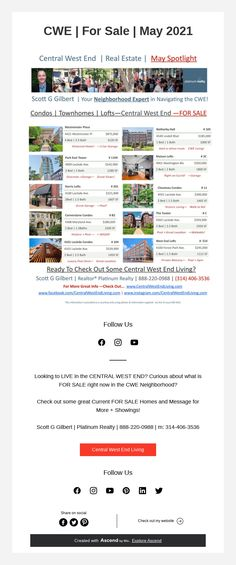 CWE | For Sale | May 2021 Westminster, St Louis, The Neighbourhood, Messages, The Neighborhood, Text Posts, Text Conversations