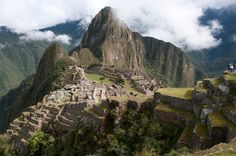 About a mountain climb you can do at Machu Picchu with not many tourists