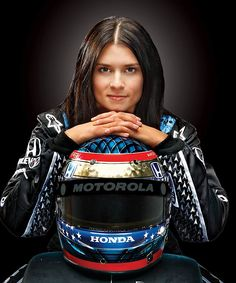Danica Patrick, Motor Sports - United States - The World's Best Female Athletes - Photos - SI.com