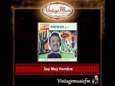 Pedro Infante – Soy Muy Hombre - YouTube