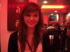 @Eleanor Smith Calder You look so beautiful!! As always!!!!!