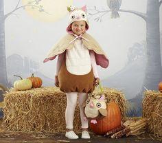 Fantastically fun dress ups – it's Halloween!