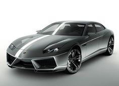 Lamborghini Estoque - LGMSports.com