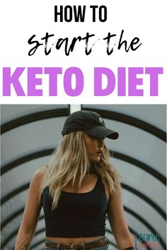Wondering how to start the keto diet? Maybe you are wondering if the keto diet can help you lose weight? check out these tips on how to begin the keto diet. Weight Loss Tips, Lose Weight, Keto On A Budget, Ketogenic Diet For Beginners, Keto Diet Plan, Healthy Living Tips, Nutrition Tips, Health And Wellness, Low Carb