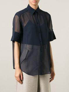 Acne Studios 'adele' Shirt - Diverse - Farfetch.com
