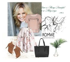 """romwe (2) 2"" by aida-1999 ❤ liked on Polyvore featuring ONLY and NDI"