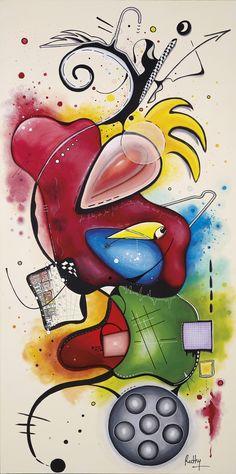 Ruthy Petillantist Insanity colors