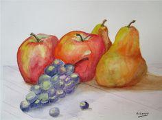 FRUITS D'AUTOMNE