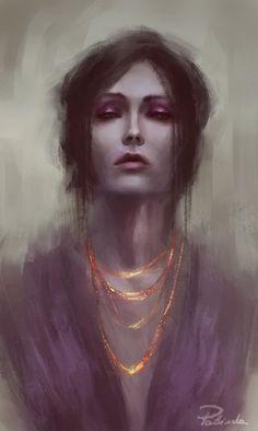 Морриган,DA персонажи,Dragon Age,фэндомы