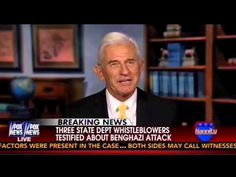 Father of Slain SEAL in Benghazi: 'I Knew' Clinton Was Lying When She Told Me It Was About the Video....5/9....video>>