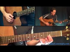 ▶ Wish You Were Here Guitar Lesson Pt.2 - Pink Floyd - Intro Solo - YouTube