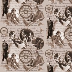 Sherlock Holmes Book Wallpaper 59950
