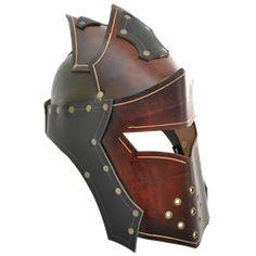 Paladin's Helm - RT-158 from Dark Knight Armoury, $225.00