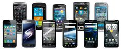 Smartphone developers are constantly upgrading mobile devices with new features, bigger screens and better performance. Here Daniel Young looks at five technologies that could be coming to your smartphone in the future. Best Cell Phone Deals, Newest Cell Phones, Iphone Repair, Mobile Phone Repair, Mobile Price List, Samsung Handy, Mobile Phones Online, Kill Switch, Technology News