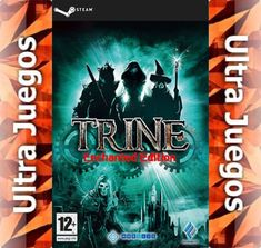 Trine Enchanted Edition (STEAM KEY) DIGITAL #homeimprovementanighttodismember
