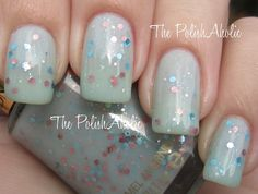 revlon whimsical via the polishaholic