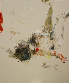 Christine Ay Tjoe - Study of One August Doll
