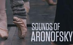 sounds of aronofksy